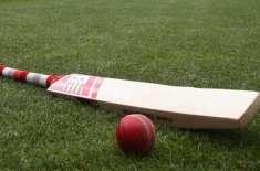عبدالستار ایدھی فیسٹیول ،کے ڈی اے نے کراچی جیم خانہ کرکٹ ٹیم کو شکست ..