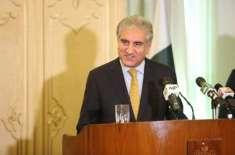 پاک ایران وزراء خارجہ کا ایرانی فوجیوں کی گمشدگی کے بعد رابطہ