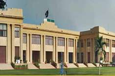 سندھ حکومت، گورنرہاؤس کوتعلیمی ادارہ بنانےکی مخالفت