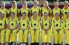 ویمنز ورلڈ ٹی ٹونٹی کپ، آسٹریلوی ٹیم کو سلو اوور ریٹ کی بناء پر جرمانے ..