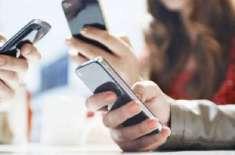 حکومت کا 20اکتوبر کے بعد غیر منظور شدہ موبائل بلاک کرنے کا فیصلہ موخر