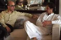 عمران خان کو 5 ملین گھروں کی تیاری پر مفت مشورہ دے رہا ہوں