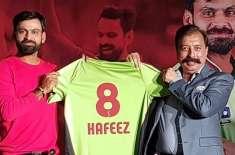PSL 4: Muhammad Hafeez made captain of Lahore Qalandars