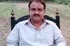 پنجاب میں بھی تبدیلی آگئی،سردار عثمان حلف اٹھانے کیلئے ذاتی کار پر ..
