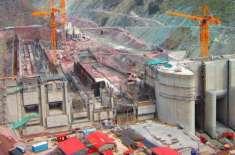 نیلم جہلم پراجیکٹ کے چوتھے اور آخری یونٹ کو بھی نیشنل گرڈ سے منسلک کردیا ..
