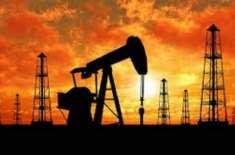 عالمی مارکیٹ میں خام تیل کے نرخ 7 فیصد تک گر گئے