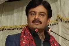 وزیرتعلیم کی سندھ میں نقل کی روک تھام نہ کرنے کی انوکھی منطق