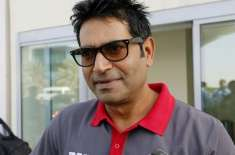 inzamam would never pass yoyo test: aqib javed