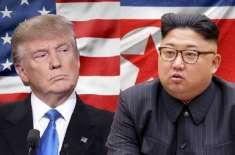 ڈونلڈ ٹرمپ جلد ہی کم جونگ اٴْن سے دوبارہ ملاقات کے خواہاں