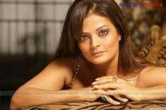 بھارتی اداکارہ و ماڈل شیبا بھاکری لاہور پہنچ گئیں