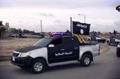 ISIS leader dies