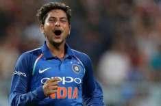 کلدیپ یاداو ون ڈے کرکٹ میں تیز ترین 50 وکٹیں لینے والے بھارت کے دوسرے ..