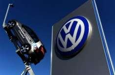 والکس ویگن کا سمارٹ،ماحول دوست گاڑیوں کے شعبے میں 44 ارب یورو سرمایہ ..