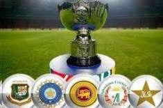 ایشیا کپ کرکٹ ٹورنامنٹ، بنگلہ دیش اور افغانستان کی ٹیمیں (کل) آمنے ..