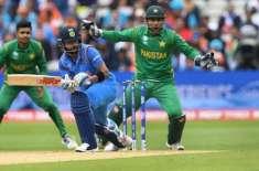بھارتی کرکٹ بورڈ کا ورلڈکپ میں پاکستان کیساتھ میچ نہ کھیلنے کے حوالے ..