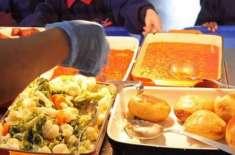 اماراتی سکولوں میں ناشتے کے لیے بچوں کو بریانی دینے پر والدین بھڑک ..