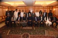 ہم پاکستان میں غیر ملکی سرمایہ کاروں کو اپنی طرف متوجہ کرنے کے لئے پاکستان ..