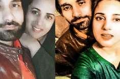 اداکارہ عارفہ صدیقی پر دوران عدت نکاح کرنے کا الزام