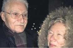 ترک بوڑھے نے شادی کے 50 برس بعد بیوی کو موت کی نیند سلا دیا