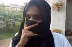 لڑکی کو ہراساں کرنے والے ڈرائیور کا بیان سامنے آ گیا