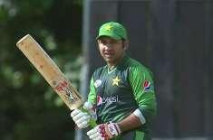 سرفراز احمد ٹی ٹوئنٹی کرکٹ میں سب سے بڑی انفرادی اننگ کھیلنے والے وکٹ ..