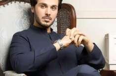 بھارت نے زبردستی جنگ مسلط کی تو منہ توڑ جواب دیں گے 'احسن خان