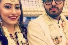 جنید جمشید کے بیٹے کی شادی،دلہن کی تصاویر بھی سامنے آگئیں