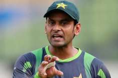 mohammad hafeez may play asia cup