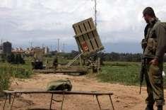 غزہ پر بڑے حملے کی تیاری جاری ہے،اسرائیلی وزیرداخلی سلامتی