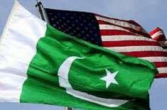 امریکہ پاکستان میں تحریک انصاف کی حکومت کے ساتھ کام کرنے کا خواہاں ..