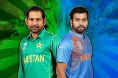 پاکستان کی بھارت کے خلاف بدترین شکست کا نیا ریکارڈ بن گیا
