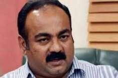 نیو کراچی میں ایم کیو ایم پاکستان کے دفتر پر حملہ