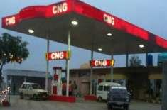 صوبہ سندھ میں کل سے سی این جی اسٹیشنز 10 روز کے لیے بند کرنے کا فیصلہ