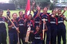 نیپال کی وومن بلائنڈ کرکٹ ٹیم 27جنوری کو لاہور پہنچے گی