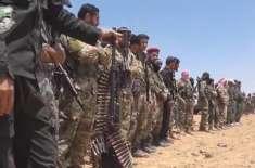 بشار حکومت نے سیکڑوں دہشت گردوں کو اِدلب منتقل کر دیا ہے ،شامی مبصر ..