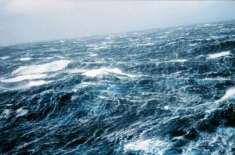 چین میں سمندری طوفان نے خشک سالی ختم کر دی،