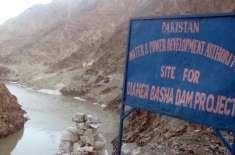 متاثرین دیامر بھاشا ڈیم کا آغاز حقوق متاثرین تحریک کا اعلان