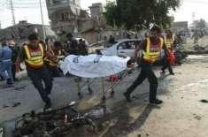 ملتان ،گلشن مارکیٹ ہوٹل دھماکے کے مزید دو زخمی دم توڑ گئے ،جاں بحق افراد ..