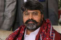 مسلم لیگ(ن) کی اقتدار میں واپسی نوشتہ دیوار ہے، علی اکبرگجر