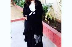 اسوقت کراچی میں بننے والی تقریباً ہر تیسری ڈرامہ سیریل میں کام کررہی ..