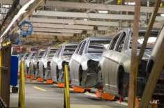 نئی آٹو پالیسی کے نتیجہ میں کاروں اور ہلکی کمرشل گاڑیوں کی مقامی فروخت ..