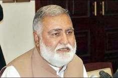 اکرم خان درانی کے قافلے پر حملے کا مقدمہ درج،