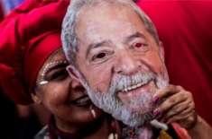 برازیلی صدارتی انتخابات میں امیدواروں کو ٹرمپ اور عمران خان سے تشبیہ ..