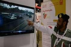شارجہ:ٹریفک سگنلز کی خلاف ورزی کرنے والوں کی اب خیر نہیں
