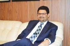وزیراعظم کو سلیکٹڈ کہنے پر پولیس نے ایک شخص کو گرفتار کیا،مفتح اسماعیل