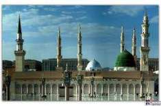 سعودی عرب میں مسجد نبویﷺ کو عام نمازیوں کیلئے کھول دیا گیا