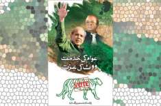 PMLN launches anti rigging system