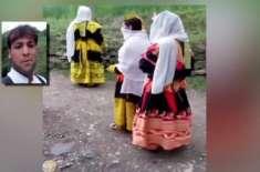 چترال میں خواتین کو ہراساں کرنے والا نوجوان اپنے انجام کو پہنچ گیا