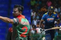 انگلینڈ کا سری لنکا کے خلاف ون ڈے سیریز کیلئے اپنے 16رکنی اسکواڈ کا اعلان