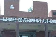 ایل ڈی اے کا38 ارب39کروڑ روپے کا بجٹ منظور 'ترقیاتی منصو بوں کے لئی20ارب18کروڑ ..